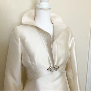 DESIGNER LIMITED EDITION WEDDING DRESS